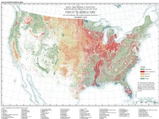 Atlas of Adaptive Agriculture